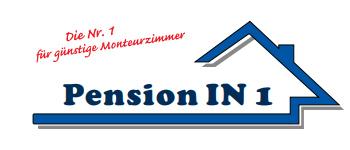 Pension IN 1